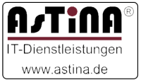 AsTiNA Agentur Webdesign Augsburg