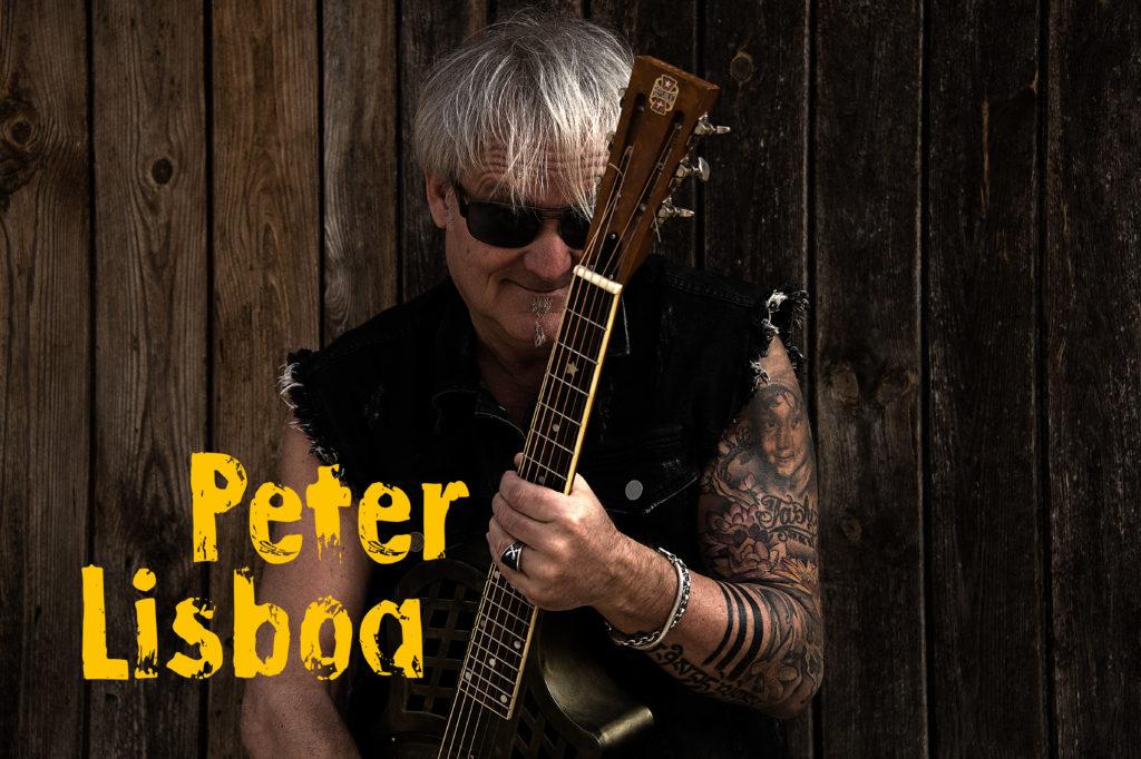 Peter Lisboa Akustik Rock Augsburg